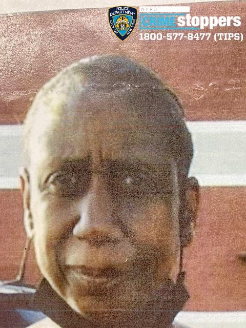 Elena Delacruz, 62, Missing
