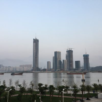 Macau Could Diversify Its Economy With The Hengqin Island Expansion
