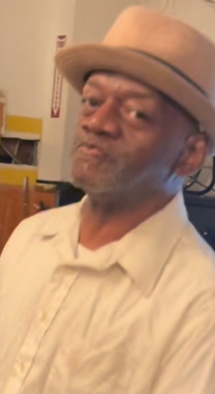 Maurice Royall, 64, Missing