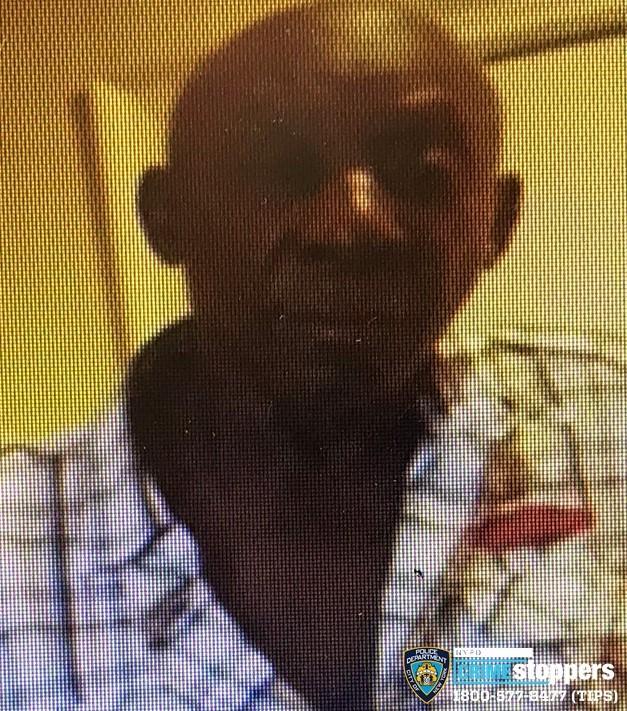 Winston Caleb, 77, Missing