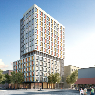 NYCHA & HPD Finalize Deal To Construct 101 Units Of Affordable Housing In The Bronx