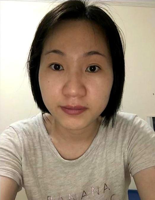 Bijuan Liu, 31, Missing