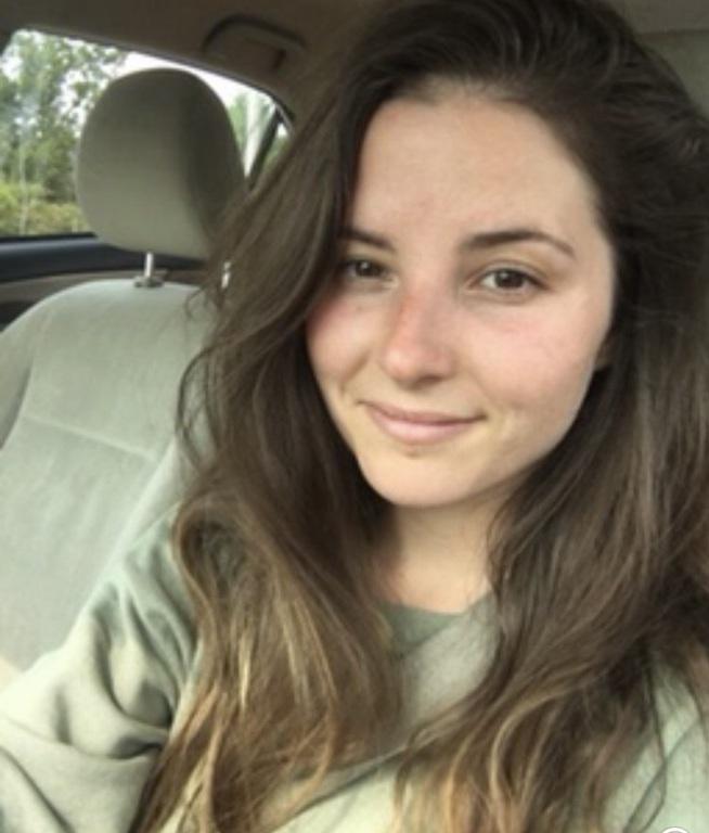Brittany Hobbart, 28, Missing