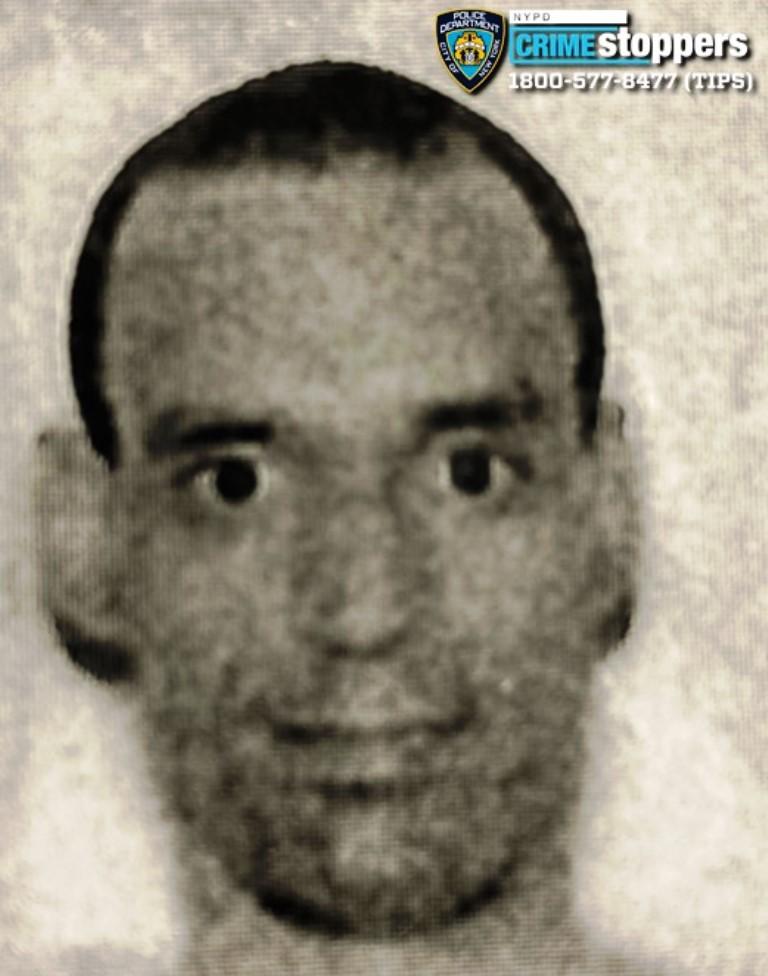 John Martinez, 40, Missing
