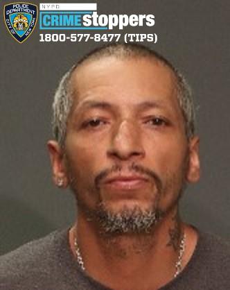 Jose Negron, 48, Missing
