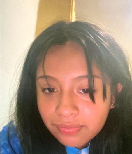 Leslie Zamora, 14, Missing