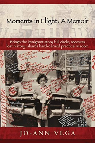 Bronx Native Pens Memoir