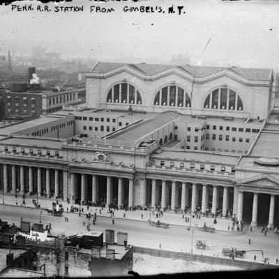 New York City's Former Chief Urban Designer Calls For Rebuilding The Original Penn Station