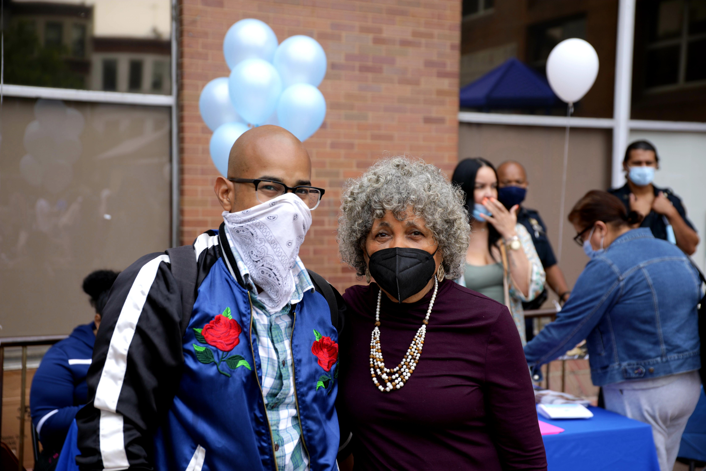 Harlem Community Health Fair Offers CoViD-19 Vaccines & Free Health Screenings