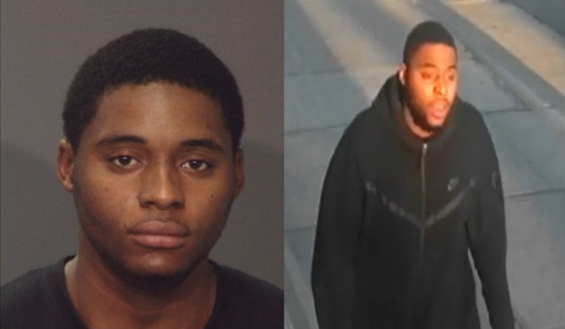 Rashaun Lawrence, 23, Wanted & Angel Pabon, 22, Arrested For The Murder Of Travis Brooker, 35