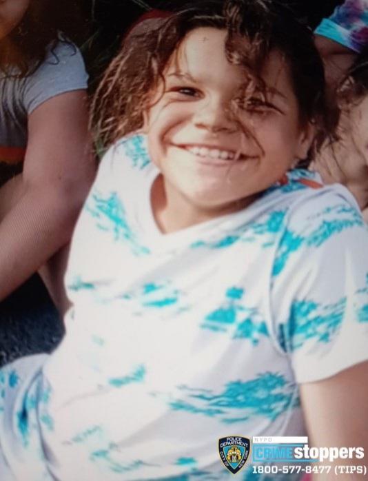 Ruben Rodriguez, 10, Missing