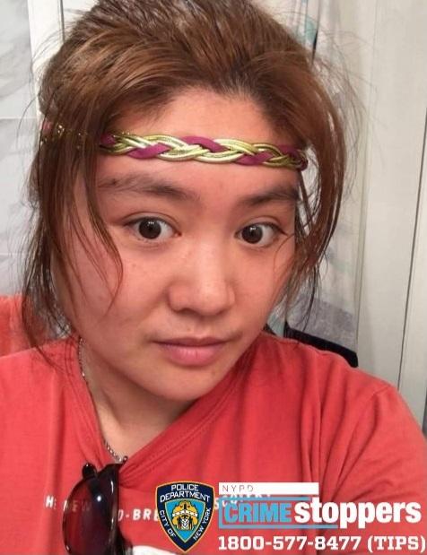 Yan Chen, 33, Missing