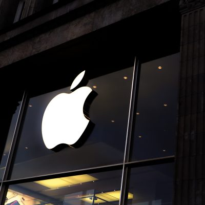 Apple Opens Its First Store In The Bronx