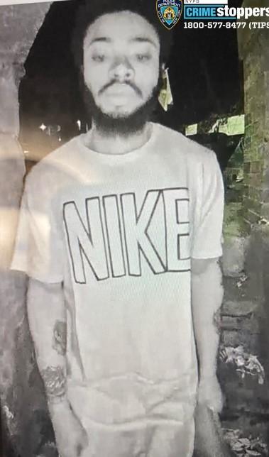 Jordan Brown, 23, Missing