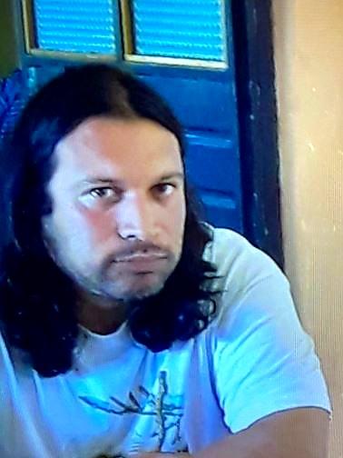 Abel Tinoco, 36, Missing