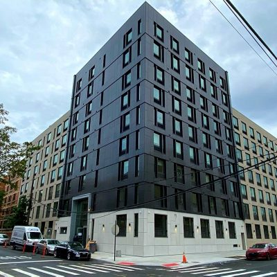 A $91 Million Affordable Housing Development In The Bronx Completed