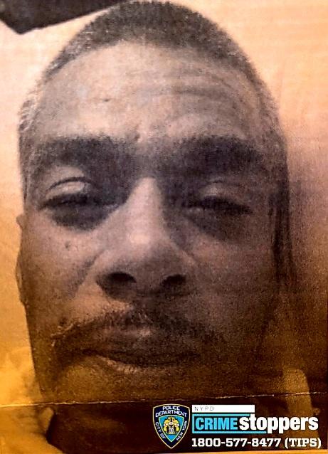 Benjamin Soto, 49, Missing