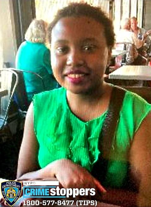 Chelsea Moore, 22, Missing