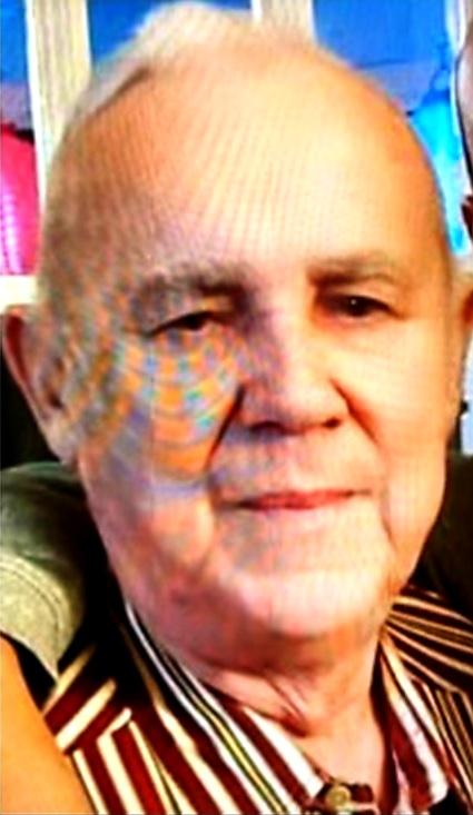 Eladio Vera, 91, Missing