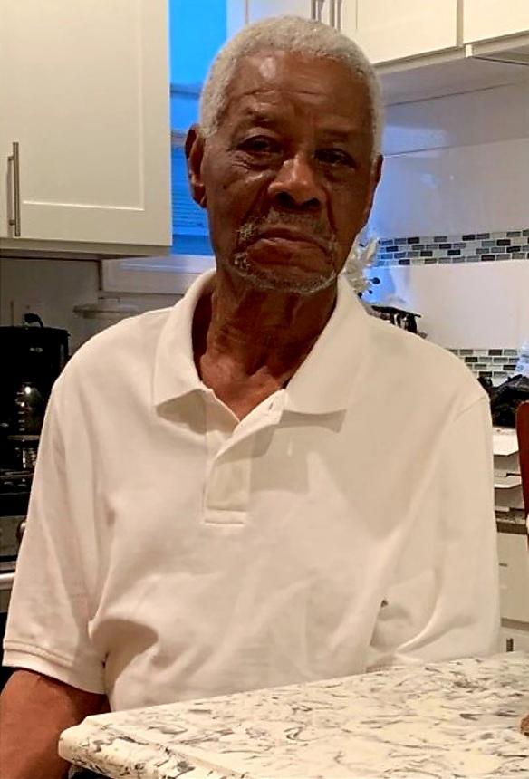 Joseph Renelus, 89, Missing