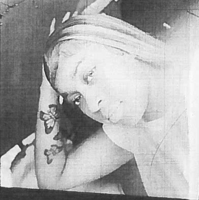 Kemi Clark, 17, Missing