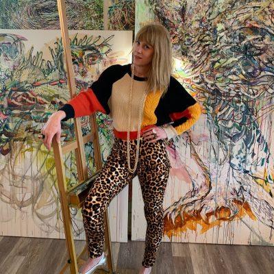 "Liz Alderman To Unveil Her First ""Put A Bird On It!"" Mural In The Bronx"
