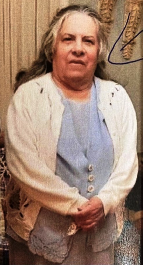 Maria Mejia, 72, Missing