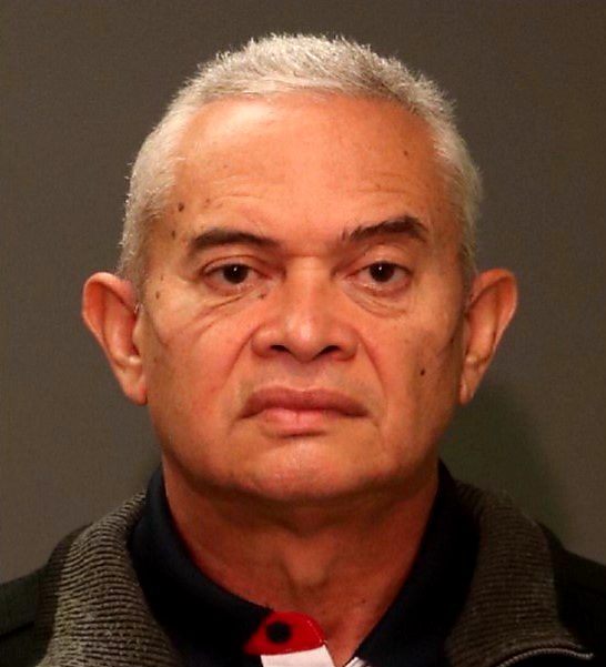 Persido Boyer, 67, Arrested For Various Criminal Sexual Acts Against Minors