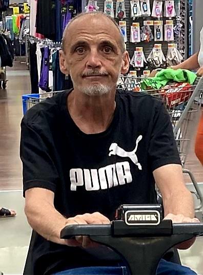 Philip Parernostro, 58, Missing
