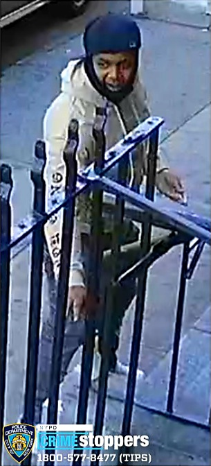 Help Identify An Attempted Robbery Sextet