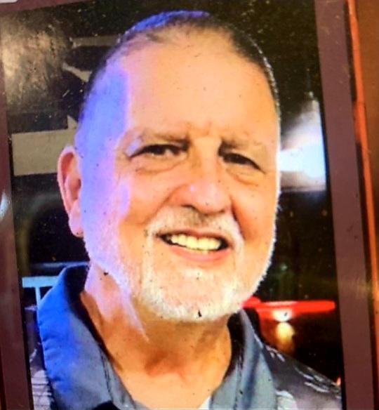 Richard Albright, 68, Missing