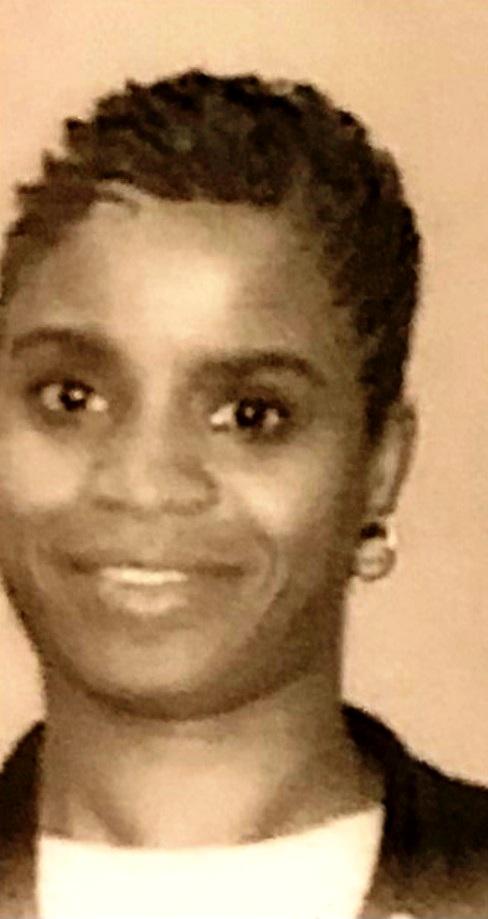Robtesa Mitchell, 47, Missing