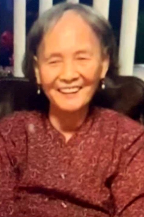 Sau Ping Ng, 77, Missing